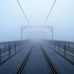 Sozinho___ na ponte centenária