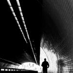 A luz ao fundo do tunel___