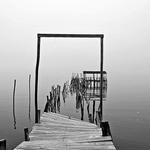Nevoeiro misterioso