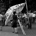 Manifestação.