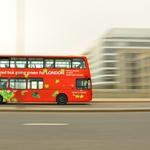 Londres mais verde