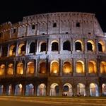 El colisseo di Roma
