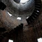 Do interior  do monumento_