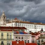 Postal de Lisboa