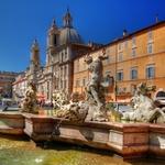 Roma - Praça Navona