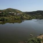 Grande rio, ao sul