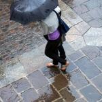 Chuvas de Maio