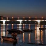 Reflexos de um Rio Ibérico