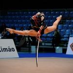 Rhytmic Gym. International Tournament 2011