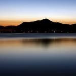 Em uma lagoa (II)