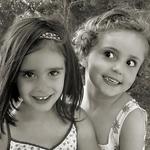 Matilde e Daniela