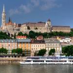 Postal de Budapeste