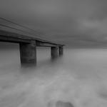 Ponte abandonada