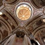 Pormenor de uma Igreja__________