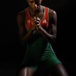 Devoção do atleta_ ( Edivaldo Monteiro )