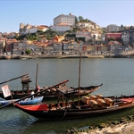 Os Rabelos e o Douro