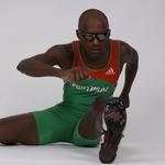 O salto da vitória ( Edivaldo Monteiro )