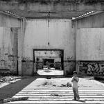O refúgio dos grafiteiros___