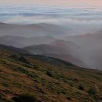 O manto da névoa