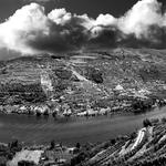 As voltas do Douro