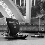 Lá vai o barco rabelo___