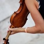 Violino divino_____
