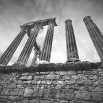 Colunas Históricas