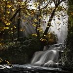 Cascada de Diana