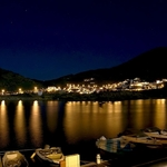 Covelinhos a iluminar o Douro
