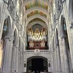 Catedral de S. Maria Real de Almudena -Madrid