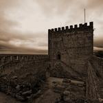 The Castle_____