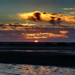 Sunset_____