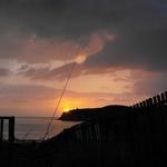 Para lá do horizonte ___