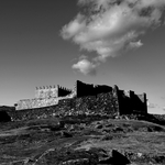 Lindoso Castle__