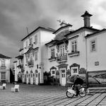 Estação velha de Aveiro