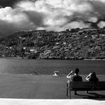 Lugar romantico