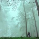 Lawang Peak West Sumatera Indonesia