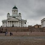 Helsinki White Church