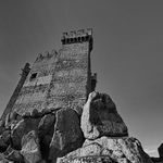 Castelo de Penedono__