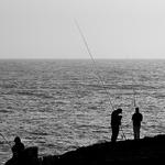 """"""" Mais um dia de pescaria """""""