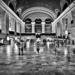 Central Station NY