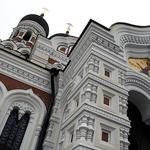 Catedral Alexandre Nevsky