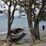 Lago Fagnano - Terra do Fogo