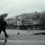 Dias de chuva na invicta___