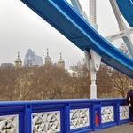 A look in London
