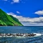Encantos da costa açoriana!