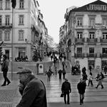 Fotografia de Rua.