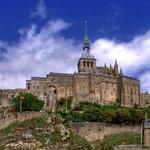 Abadia do Monte S_ Michel
