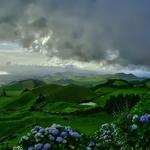 Os céus dos Açores_