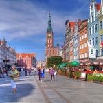 Gdansk - Polónia